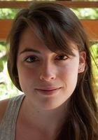 A photo of Rachel, a tutor from Lewis & Clark College