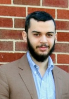 A photo of Elliyahu, a English tutor in Washington DC
