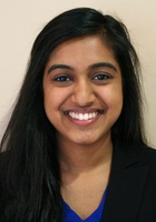A photo of Palak, a IB Mathematics SL tutor