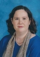 A photo of Jane, a tutor in New Pathways, TN