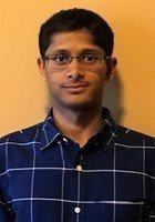 A photo of Shouvik, a tutor from University of Illinois at Chicago
