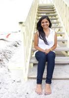 A photo of Trusha, a MCAT tutor in North Campus, NM