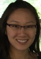 A photo of Joo Ree, a ACT Writing tutor in Eden Prairie, MN