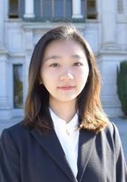 A photo of Yaxin, a Statistics tutor in Newton, MA