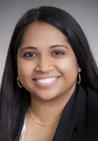 A photo of Priya, a LSAT tutor in Newtonville, NY