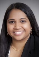 A photo of Priya, a LSAT tutor in Ohio