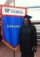 A photo of Micaela, a tutor in Kissimmee, FL