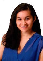 A photo of Shreya, a SAT Reading tutor in Prospect Heights, IL