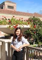 A photo of Hannah, a Phonics tutor in West Covina, CA