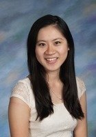 A photo of Helen, a Mandarin Chinese tutor in Oregon