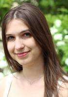 A photo of Alexandra, a SAT Math tutor in New Bedford, MA