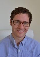 A photo of Seth, a GRE tutor in New Bedford, MA