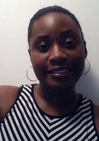 A photo of Shea, a ISEE tutor in Dolton, IL