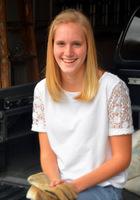 A photo of Rachel, a Physics tutor in St. Louis, MO