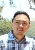 A photo of Gil, a Pre-Calculus tutor in Monterey Park, CA