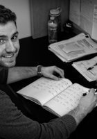 A photo of Ben, a SAT Reading tutor in University of Wisconsin-Madison, WI