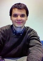 A photo of Joel, a Calculus tutor in University of Wisconsin-Madison, WI