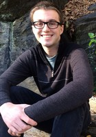 A photo of Joshua, a ACT tutor in Rensselaer Polytechnic Institute, NY
