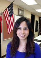 A photo of Amanda, a Mandarin Chinese tutor in Conroe, TX