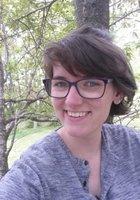 A photo of Andrea, a Geometry tutor in Danbury, CT