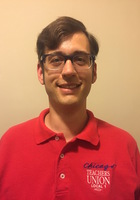 A photo of Nathan, a tutor in Skokie, il