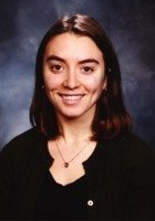 A photo of Elise, a German tutor in Lawrence, MA