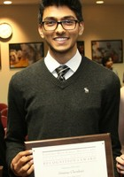 A photo of Srini, a SAT Reading tutor in Aurora, IL