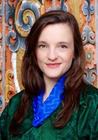 A photo of Katelyn, a tutor from Princeton University