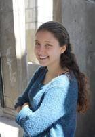 A photo of Celia, a tutor in Menlo Park, CA