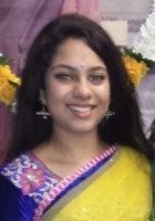 Eldridge, TX ACT English tutor Vibha