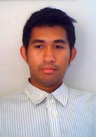 A photo of Thongminh, a tutor from California State Polytechnic University-Pomona