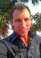 A photo of Austin, a tutor from Waynesburg University