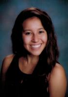 A photo of Miriam, a tutor from Duke University