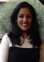 A photo of Rekha, a Physiology tutor in Los Angeles, CA