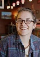 A photo of Kaelin, a tutor from Union University