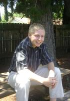 A photo of Nathan, a German tutor in Rocklin, CA