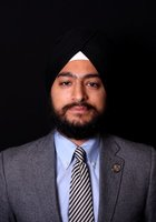 A photo of Yuvraj, a Accounting tutor in Johnsonville, NY