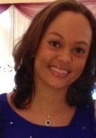 A photo of Renee, a GRE tutor in Cary, NC