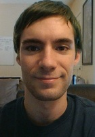 A photo of Matt, a tutor from University of California-Riverside