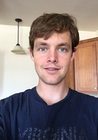 A photo of Aiden, a tutor from Virginia Polytechnic Institute and State University