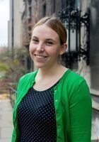 A photo of Meghan, a SAT Reading tutor in Bartlett, IL