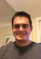 A photo of Ryan, a tutor from University of Arizona