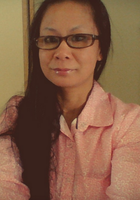 A photo of Wendy, a tutor from CUNY Queens College