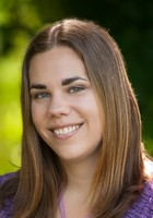 A photo of Meghan, a tutor in Rancho Cordova, CA