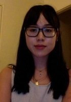 A photo of Jennifer, a tutor from University of California-Los Angeles