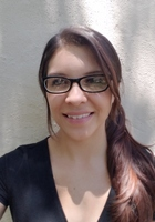 A photo of Joanna, a ISEE tutor in The University of New Mexico, NM