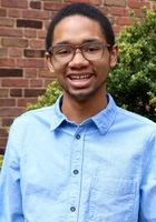 A photo of Jerome, a tutor from Yale University