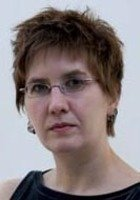 A photo of Monica, a German tutor in Coon Rapids, MN