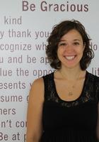 A photo of Erica, a REGENTS tutor in Danbury, CT