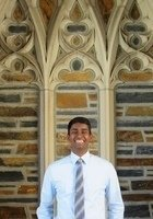 A photo of Rishi, a Statistics tutor in Lynchburg, VA